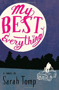 My Best Everything - Sarah Tomp