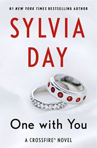 One with You (Crossfire) - Sylvia Day