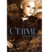 Chime - Franny Billingsley, Susan Duerden
