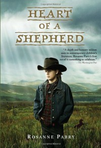 Heart of a Shepherd - Rosanne Parry