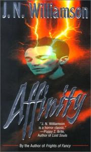 Affinity - J.N. Williamson