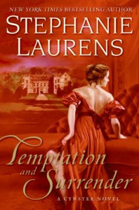 Temptation and Surrender - Stephanie Laurens