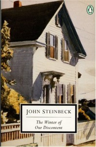 The Winter of Our Discontent (Classic, 20th-Century, Penguin) - John Steinbeck