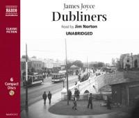 Dubliners - James Joyce, Jim Norton