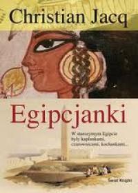 Egipcjanki - Christian Jacq