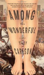 Among the Wonderful: A Novel - Stacy Carlson