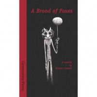 A Brood of Foxes - Kristin Livdahl