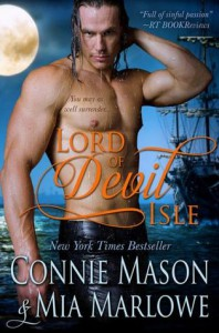 Lord of Devil Isle - Mia Marlowe, Connie Mason