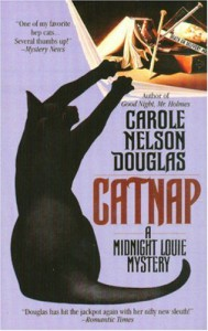 Catnap - Carole Nelson Douglas