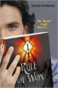 The Rule of Won - Stefan Petrucha