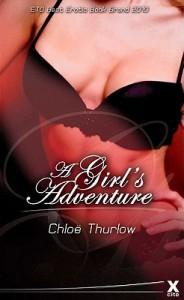 A Girl's Adventure - Chloe Thurlow
