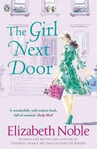 The Girl Next Door. Elizabeth Noble - Elizabeth Noble