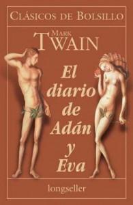 Diarios de Adan y Eva - Mark Twain
