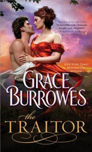 The Traitor - Grace Burrowes