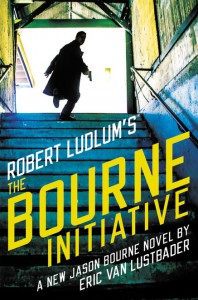 Robert Ludlum's (TM) The Bourne Initiative (Jason Bourne series) - Eric Van Lustbader