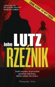 Rzeźnik - John Lutz