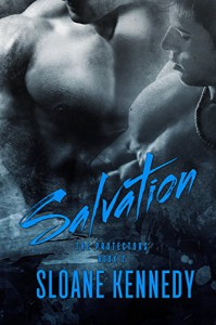 Salvation - Sloane Kennedy