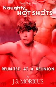 Reunited At A Reunion - J.S. Morbius