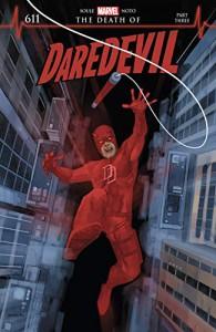 Daredevil (2015-) #611 - Charles Soule, Phil Noto