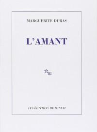 L'amant (Broché) - Marguerite Duras