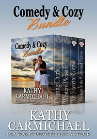 Comedy & Cozy Bundle - Kathy Carmichael