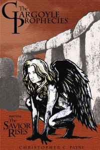 The Savior Rises - Christopher C. Payne