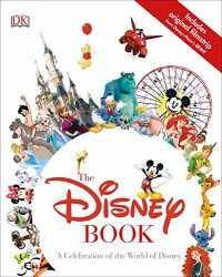 The Disney Book - Jim Fanning