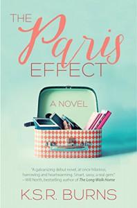 The Paris Effect - K. S. R. Burns