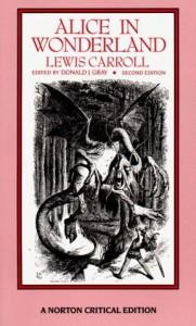 Alice in Wonderland - Lewis Carroll, Donald J. Grey