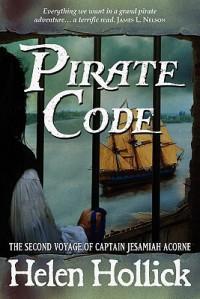 Pirate Code - Helen Hollick