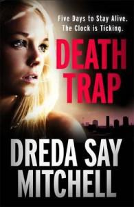 Death Trap - Dreda Say Mitchell
