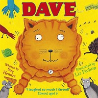 Dave by Sue Hendra (7-Feb-2013) Paperback - Sue Hendra