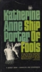 Ship of Fools - Katherine Anne Porter