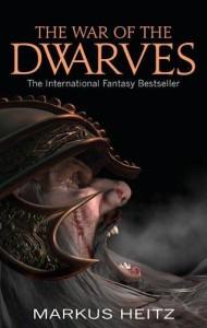 The War Of The Dwarves - Markus Heitz