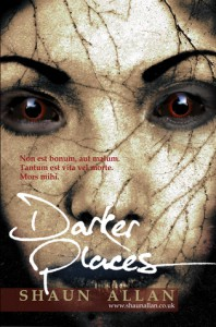 Darker Places - Shaun Allan