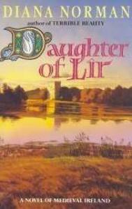 Daughter of Lir - Diana Norman