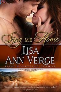Sing Me Home - Lisa Ann Verge