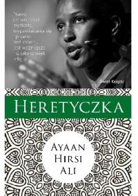 Heretyczka - Ayaan Hirsi Ali, Jacek Żuławnik (Tłum.)