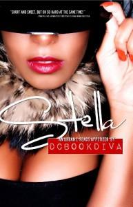 Stella - DC Bookdiva