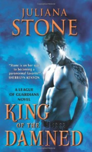 King of the Damned - Juliana Stone