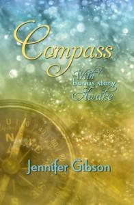 Compass (Book #2) - Jennifer   Gibson