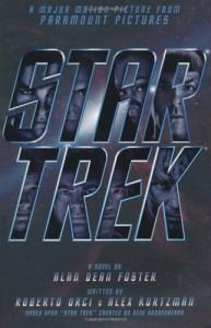 Star Trek - Alan Dean Foster