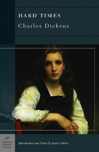 Hard Times - Charles Dickens, Karen Odden