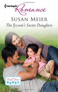 The Tycoon's Secret Daughter (Harlequin Romance) - Susan Meier