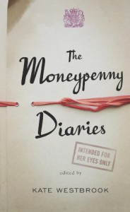 The Moneypenny Diaries: Guardian Angel - 1st Edition/1st Printing - Kate [Samantha Weinberg] Westbrook