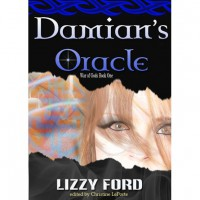Damian's Oracle (War of Gods #1) - Lizzy Ford