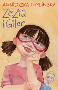 Zezia i Giler - Agnieszka Chylińska