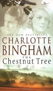 The Chestnut Tree - Charlotte Bingham