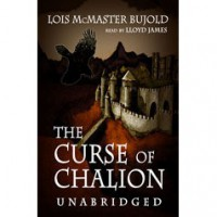 The Curse of Chalion (Chalion, #1) - Lois McMaster Bujold,  Lloyd James