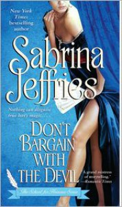 Don't Bargain with the Devil (School for Heiresses Series #5) -
